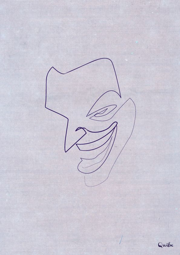 Quibe-One-Line-Joker