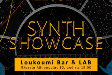synth showcase