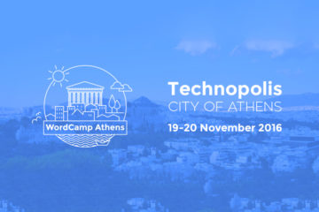 wordcamp athens