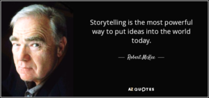 power-of-storytelling