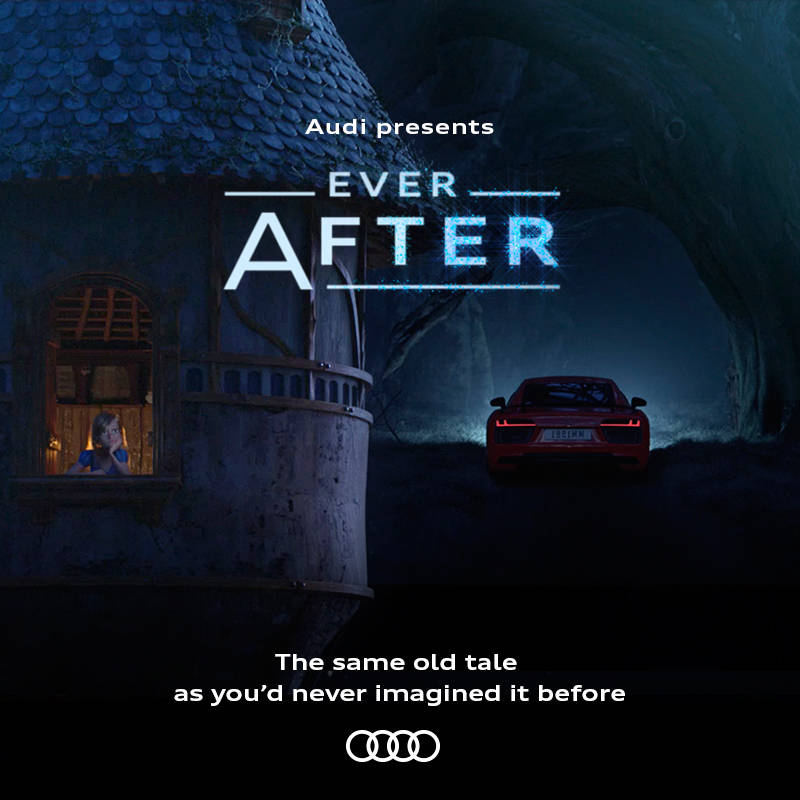 audi ever after